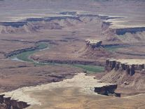 Canyonlands Green River