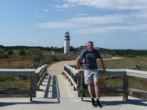 Cape Cod Light Highland Light Blick