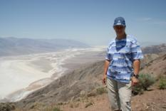 Death Valley Dantes View (2)