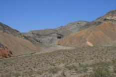 Death Valley Nationalpark (2)