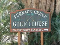 Furnace Creek Golf Course