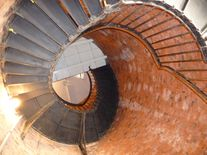Highland Light Stair