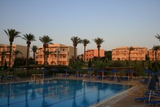 Horizon Beach Resort Kos 5