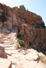 Kaibab Trail Grand Canyon