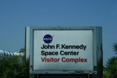 Kennedy Space Center (1)