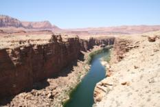 Marble Canyon Colorado