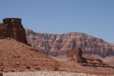 Marble Canyon Monument