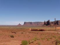 Monument Valley Tribal Park (11)