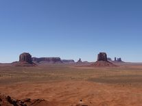 Monument Valley Tribal Park (12)
