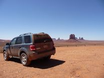 Monument Valley Tribal Park (13)