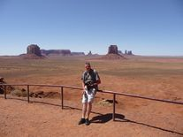 Monument Valley Tribal Park (14)