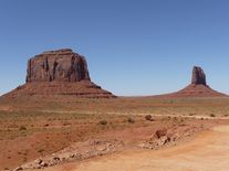 Monument Valley Tribal Park (15)
