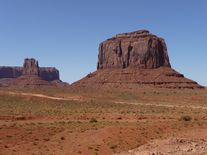 Monument Valley Tribal Park (16)