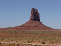 Monument Valley Tribal Park (17)