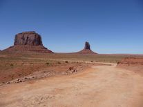 Monument Valley Tribal Park (18)