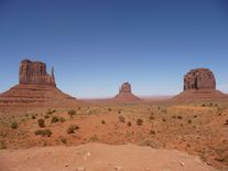 Monument Valley Tribal Park (19)