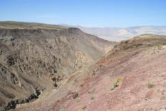 Nationalpark Death Valley (1)