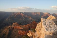 Nationalpark Grand Canyon (5)