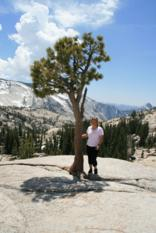 Olmsted Point Yosemite (1)