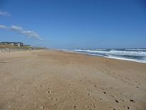 Outerbanks Strand