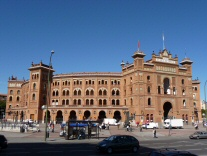 Plaza de Toros Madrid