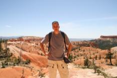Queens Garden Trail Bryce Canyon (15)