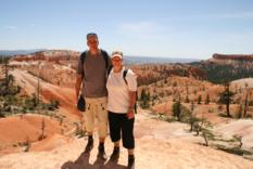 Queens Garden Trail Bryce Canyon (16)