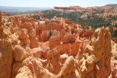 Queens Garden Trail Bryce Canyon (18)