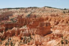 Queens Garden Trail Bryce Canyon (19)