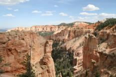 Queens Garden Trail Bryce Canyon (22)