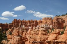 Queens Garden Trail Bryce Canyon (2)