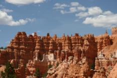 Queens Garden Trail Bryce Canyon (4)