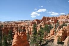Queens Garden Trail Bryce Canyon (6)