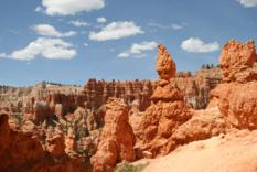 Queens Garden Trail Bryce Canyon (9)