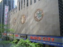 Radio City Musci Hall
