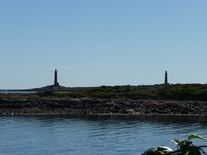 Thacher Island Twin Lights