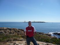 Thacher Island Twin Lights, MA