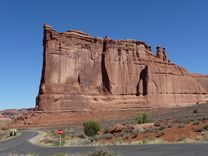 Tower of Bable Arches Nationalpark