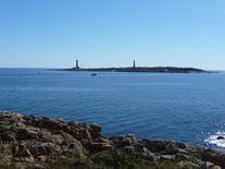 Twin Lights Thacher Island