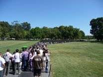 Vietnam Veterans Memorial Washington