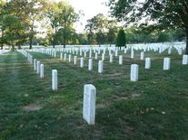 Washington Arlington Cemetery