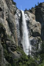 Waterfall Yosemite Park (3)