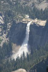 Waterfall Yosemite Park (8)