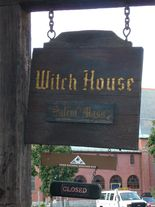 Wich House Salem